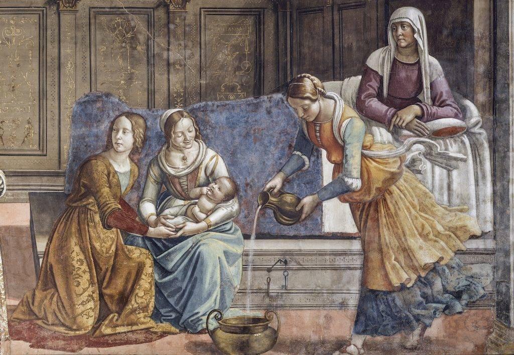 Opera Santa Maria Novella – Domenico-del-Ghirlandaio
