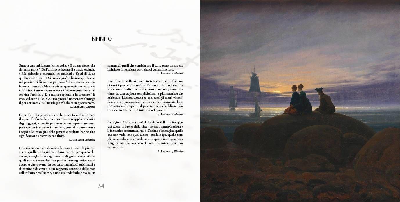 Silenziosa Luna di Raffaele Gaetano