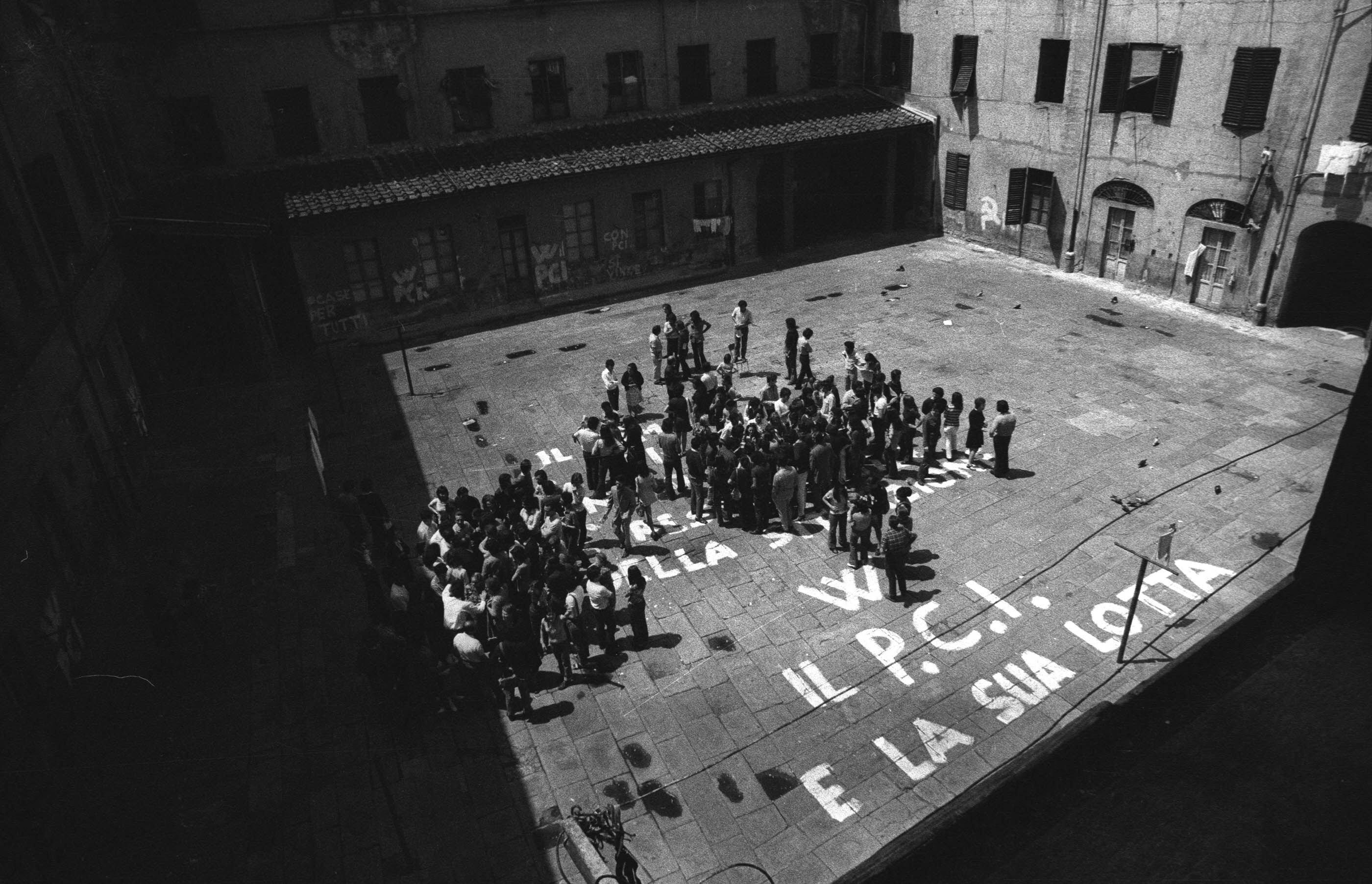 Sant'Orsola - 1971
