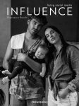 Stefano Sala e Dasha Derevianskina - INFLUENCE by Francesco Rocchi – CROWDBOOKS