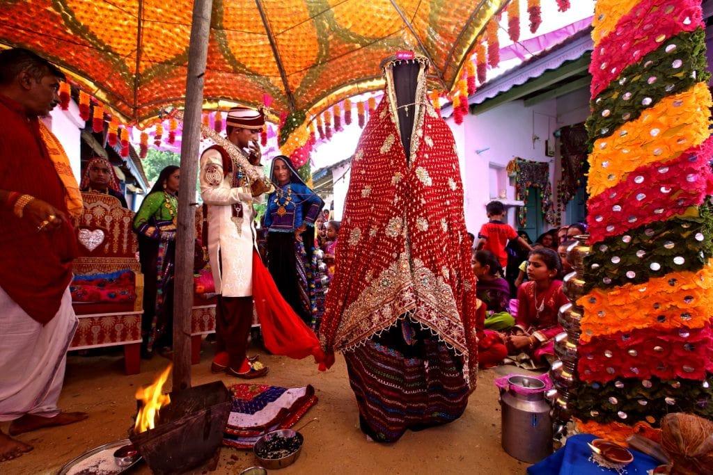 Ancora in Cammino -In viaggio con i nomadi Rabari
