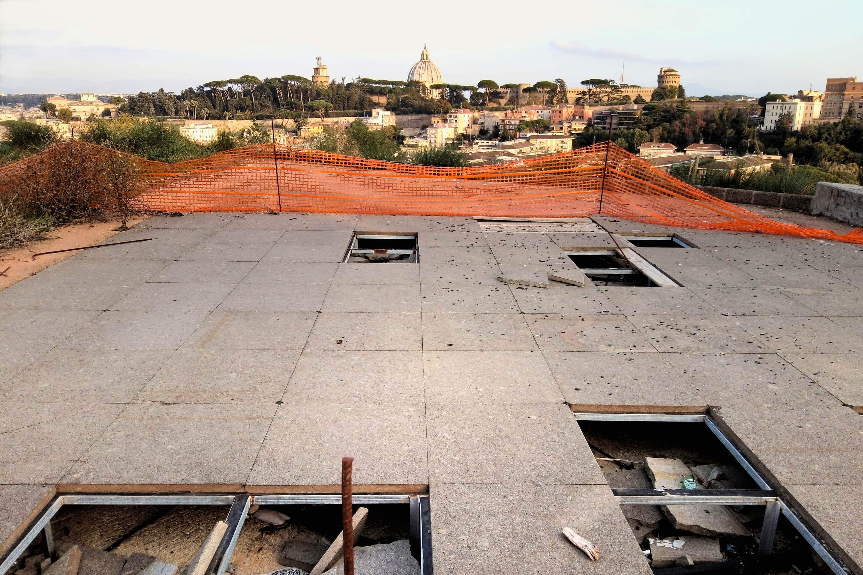 PUNTI DI FUGA. A Rome Suburbs Pilgrimage - Crowdbooks