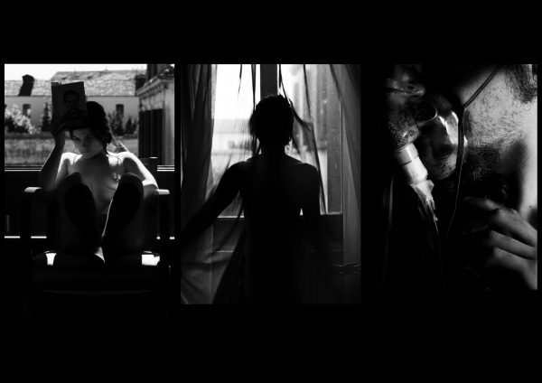 Behind Closed Doors – Gianluigi Polizzi Sasso - Dmitri Cebotari - Crowdbooks